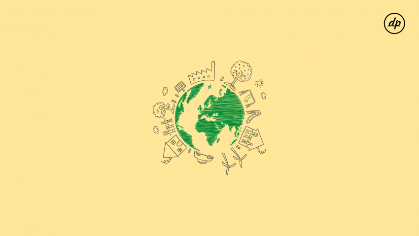 10 Ways The Internet Can Help Our Environment