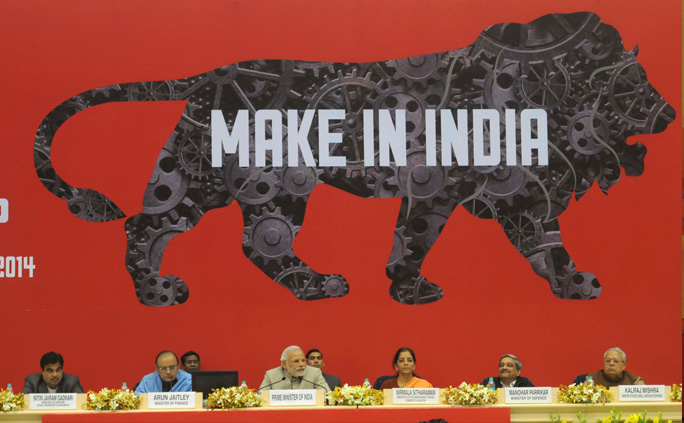 What 'Make in India' Has Done For India