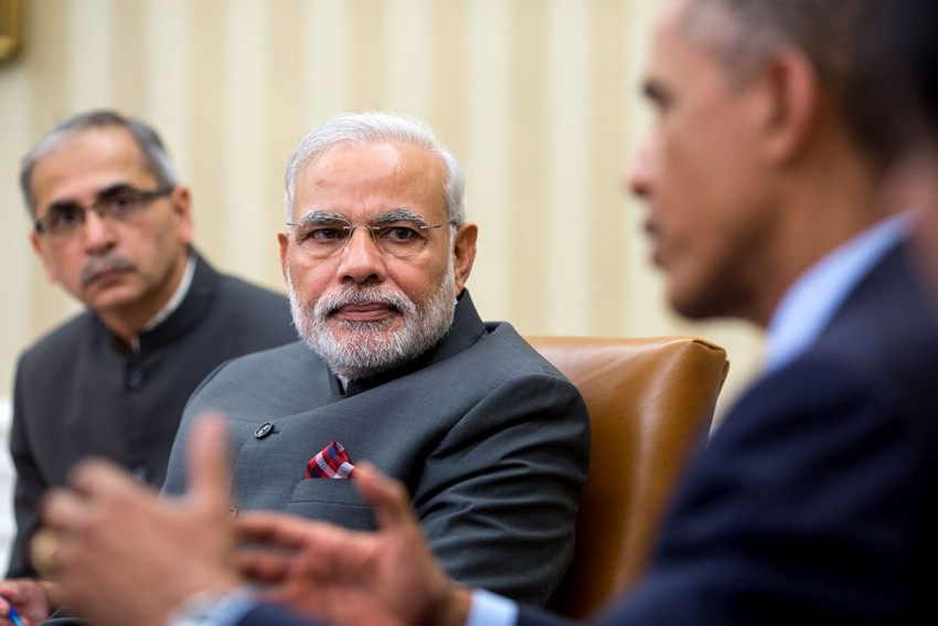 How Narendra Modi's Foreign Policy Has Made A Diff
