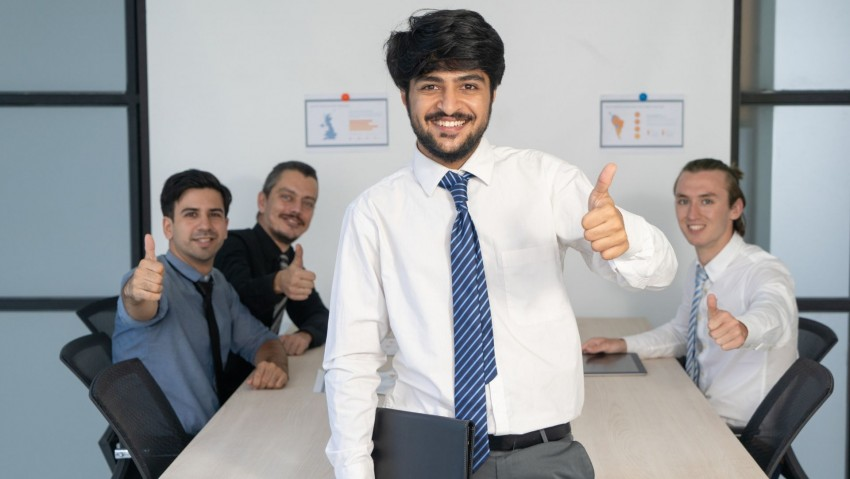 5 Keys To Creating A Successful Team For A Startup
