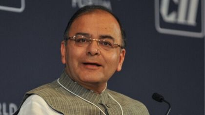 Thank you, Mr. Jaitley - By Shriram Deshpande