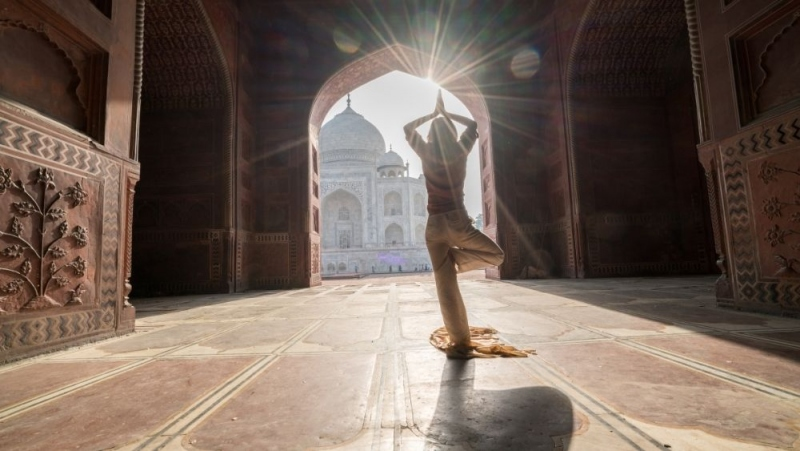Everything You Need to Know About Learning Yoga in India